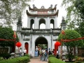 Hanoi tries to lure tourists with heritages